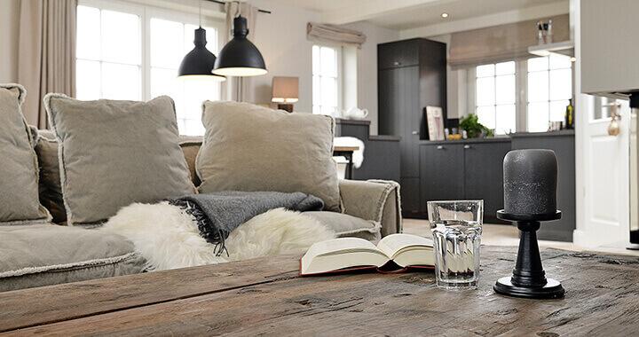 exklusive 5 sterne ferienh user auf sylt. Black Bedroom Furniture Sets. Home Design Ideas